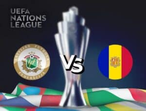 Soi kèo nhà cái Latvia vs Andorra, 04/09/2020 - Nations League
